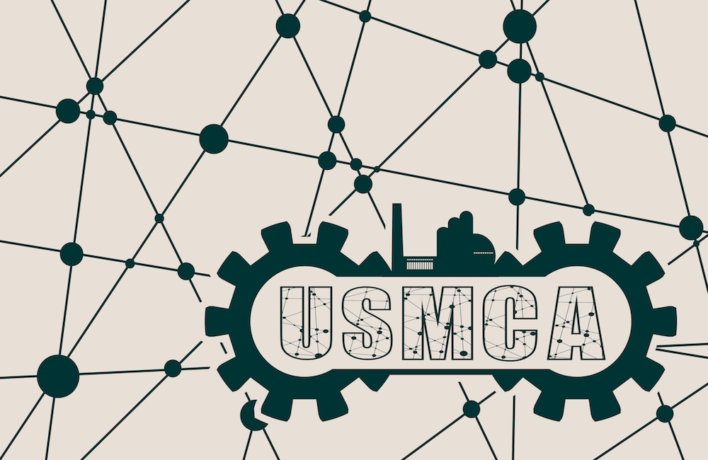 Who Are the Winners and Losers in the USMCA