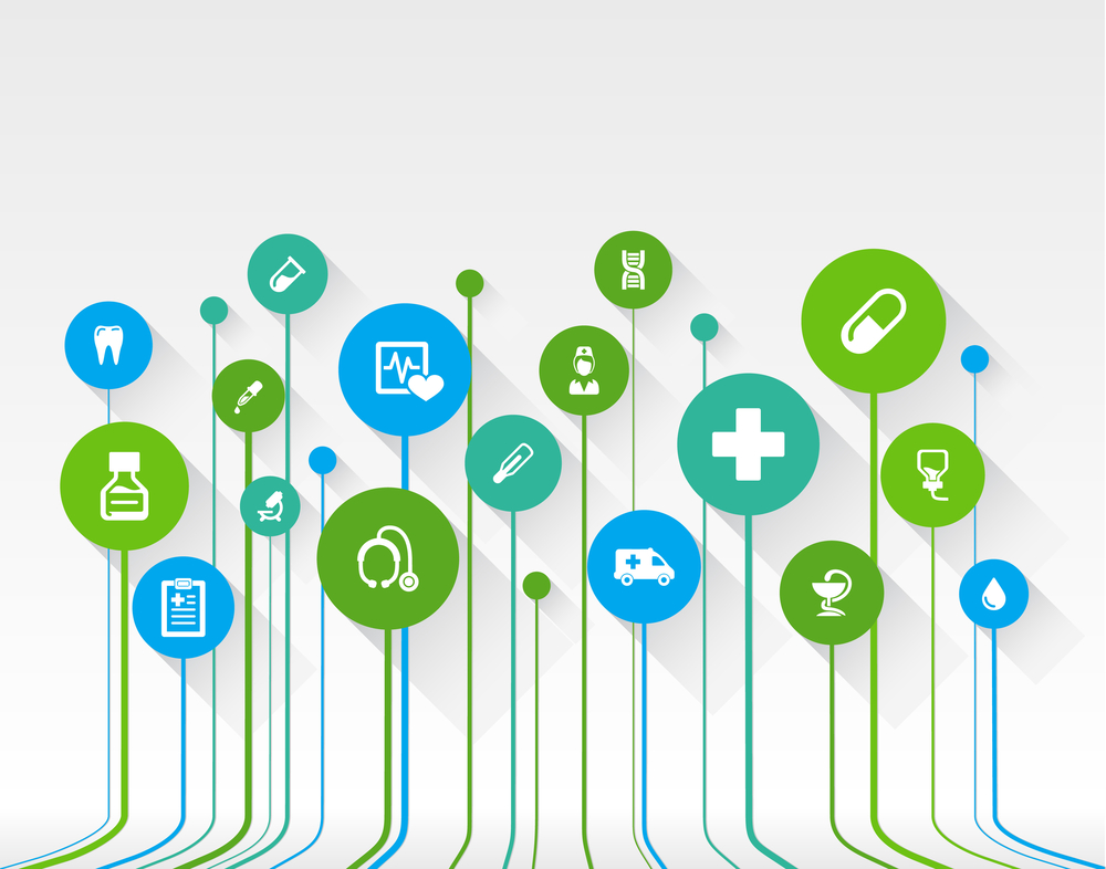healthcare concept image
