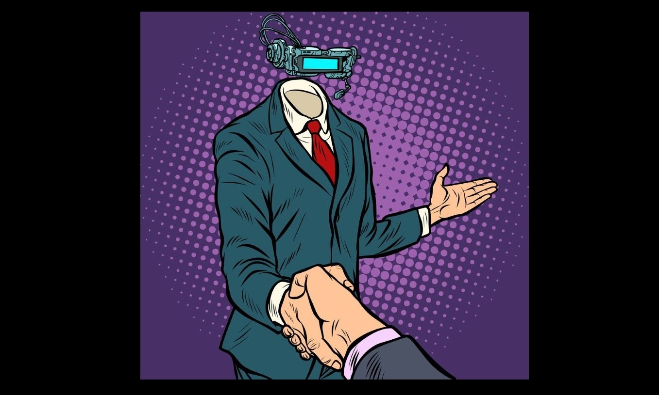 virtual handshake financial focus